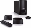 Bose� CineMate� GS Series II Digital Home Theater 2.1 Ch. Speaker System