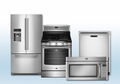 Package 29 - Maytag Builder's Special Package - 4 Piece Appliance Package - Stainless Steel - Gas