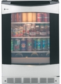 PCR06BATSS GE Profile Undercounter Beverage Center Refrigerator - Stainless Steel