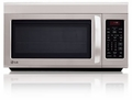 LMV1813ST LG Over-the-Range Microwave - Stainless Steel
