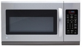 LMH2016ST LG Over the Range Microwave with Extenda Vent - Stainless Steel