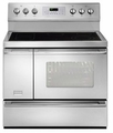 "FPEF4085KF Frigidaire Professional 40"" Freestanding Electric Range - Stainless Steel"