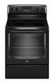 Maytag Electric Ranges BLACK