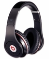 BTOVSTUDIOBLK Beats by Dr. Dre Studio Over-Ear Headphones with Monster iSoniTalk - Black