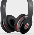 BTONWIRELSBLK Beats by Dr. Dre Wireless Headphones with Bluetooth Technology - Black
