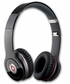 BTONSOLOHDBLK Beats by Dr. Dre Solo HD On-Ear Headphones with Controltalk Technology - Black