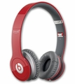 BTONSOLOHDRED Beats by Dr. Dre Solo HD On-Ear Headphones with Controltalk Technology - Red