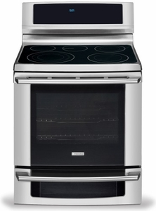 EW30IF60IS Electrolux Freestanding Induction Range - Stainless Steel