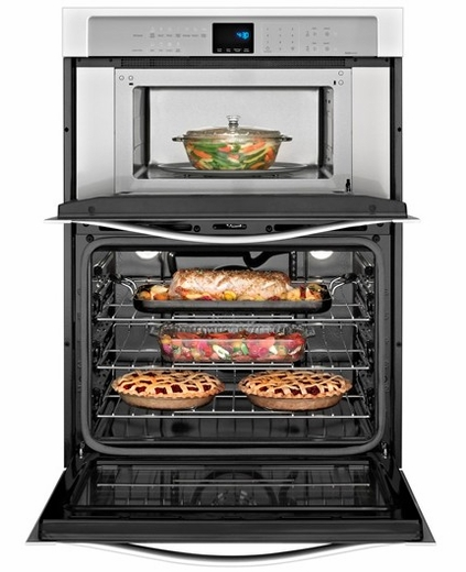 countertop microwave convection toaster oven