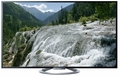 "KDL-55W802A Sony 3D 55"" Edge LED 1080p HDTV with Motionflow XR 480, Built-in Wi-Fi & (4) Pairs of 3D Glasses"