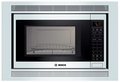 HMB8020 Bosch Convection Microwave Oven - 800 Series - White