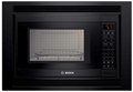 HMB8060 Bosch Convection Microwave Oven - 800 Series - Black