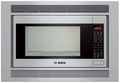 HMB5050 Bosch Traditional Microwave Oven - 500 Series - Stainless Steel