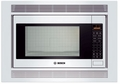HMB5020 Bosch Traditional Microwave Oven - 500 Series - White