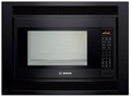 HMB5060 Bosch Traditional Microwave Oven - 500 Series - Black