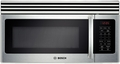 HMV3051U Bosch 300 Series Over-The-Range Microwave - Stainless Steel