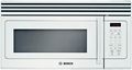 HMV3021U Bosch 300 Series Over-The-Range Microwave - White