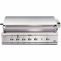 "BGB48-BQARN DCS 48"" Outdoor Professional Grill - Natural Gas - Stainless Steel"