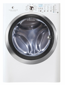 "EIFLS60JIW Electrolux IQ-Touch Series 27"" Front-Load Washer - Island White"