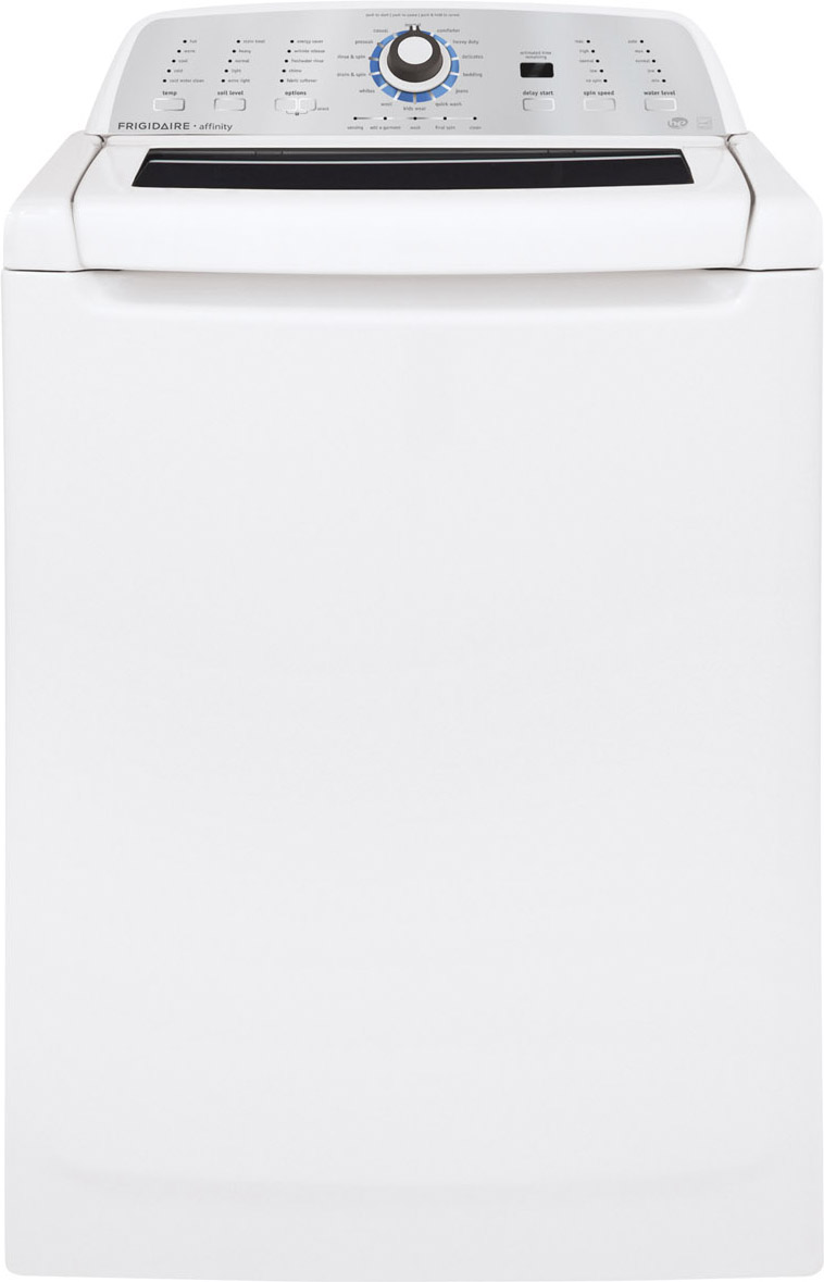 frigidaire affinity reviews Find great deals on ebay for frigidaire affinity washer shop with confidence.