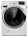 WF455ARGSWR Samsung 4.5 cu. ft. VRT Plus, Steam and PowerFoam Front Load Washer - Neat White