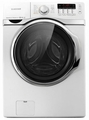WF405ATPAWR Samsung 4.0 cu. ft. VRT, Steam and PowerFoam Front Load Washer - White