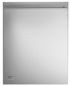 "ZBD6920DSS GE Monogram Energy Star 24"" Fully Integrated Dishwasher - Stainless Steel"