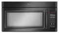 MMV6180WB Maytag 1.8 Cu. Ft. Microwave-Range Hood Combination - Black
