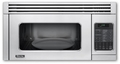 VMOR205 Viking Convection Over the Range Microwave Professional Series - Stainless Steel
