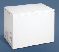 GLFC1526FW Frigidaire 14.8 cu. ft. Manual Defrost Chest Freezer - White