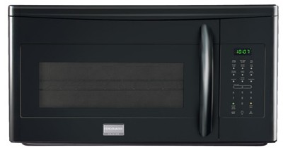FGMV173KB Frigidaire Gallery 1.7 Cu. Ft. Over-The-Range Microwave - Black