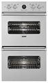 "VEDO5302SS Viking 30"" Professional Ultra-Premium Premiere Double Oven - Stainless Steel"