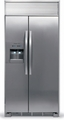 Electrolux Icon Refrigerators