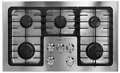 Electrolux Icon Cooktops