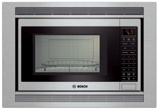 HMB8050 Bosch Convection Microwave Oven - 800 Series - Stainless Steel