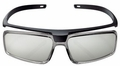 TDG-500P Sony Passive 3D Glasses for 2013 Passive 3D HDTVs (One Pair)
