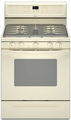 Whirlpool Gas Ranges BISCUIT