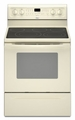 Whirlpool Electric Ranges BISCUIT