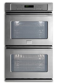 "FPET3085KF Frigidaire Professional 30"" Electric Double Wall Oven - Stainless Steel"