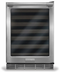 E24WC75HPS Electrolux Icon Professional Series Under-Counter Wine Cooler - Stainless Steel
