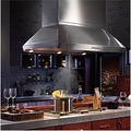 IP29 Series Best Chimney Style Island Hood