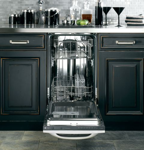 Pdw1860nss Ge Energy Star Profile 18 Quot Built In Dishwasher