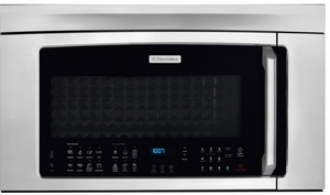 EI30BM60MS Electrolux Over-The-Range Microwave - Stainless Steel