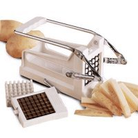GPC-3664 Progressive French Fry Cutter