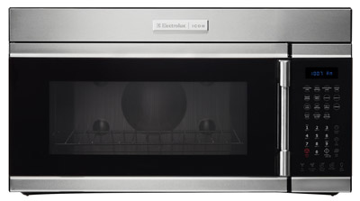 """E30MH65GPS Electrolux Icon Professional Series 30"""" Over The Range Microwave - Stainless Steel"""