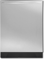 "FPHD2491KF Frigidaire Energy Star Professional 24"" Built-In Dishwasher - Stainless Steel"