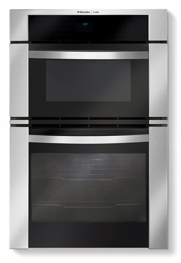 """E30MC75JSS Electrolux Icon Designer Series 30"""" Microwave Combination Oven - Stainless Steel"""