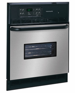 "FFEW2425LS Frigidaire 24"" Single Electric Wall Oven - Stainless Steel"
