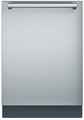 DWHD650JFP Thermador Professional Handle and Fully Flush Sapphire 24 inch 6 Programs and 5 options - Stainless Steel