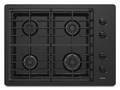 "MGC7430WB Maytag 30"" Gas Cooktop - Black"